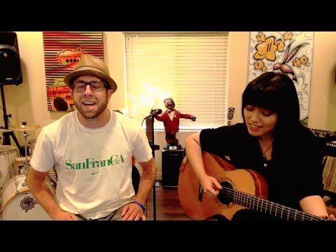Melissa Polinar + Elliott Yamin: SKYLINE (original) from #CallsAndEchoes