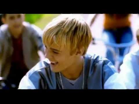 Aaron Carter - That's How I Beat Shaq - YouTube