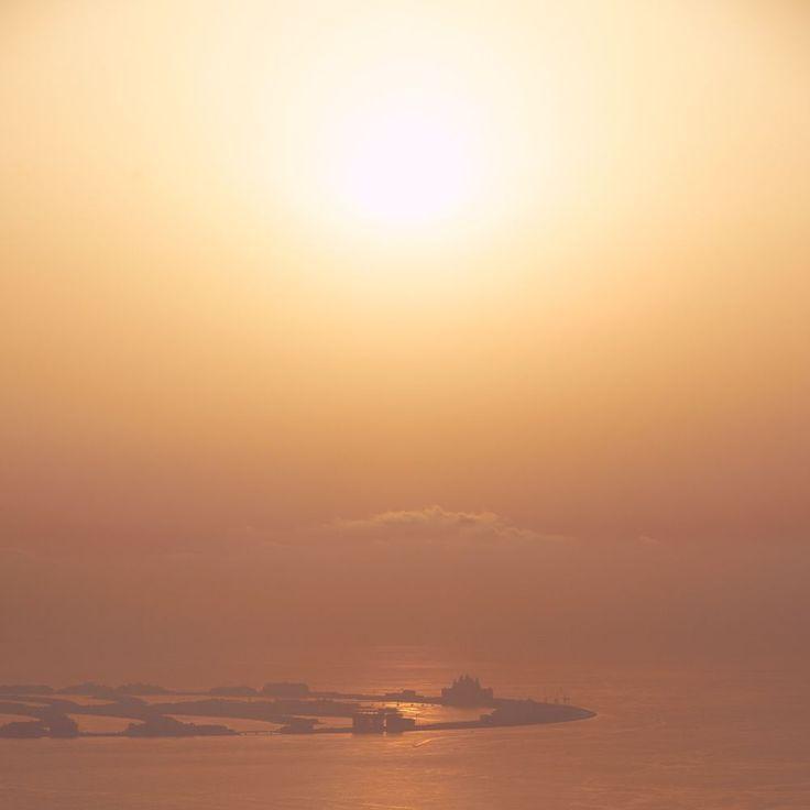 Landscape by Agnieszka Doroszewicz  #landscape #pastel #minimalism #photography
