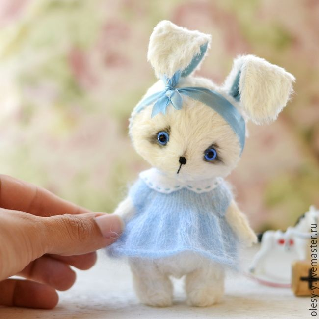 Sweet teddy toy Bunny