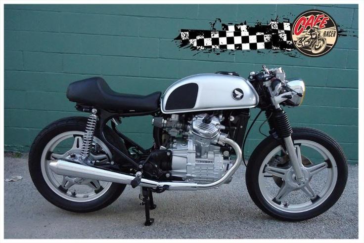 Honda Custom Racer