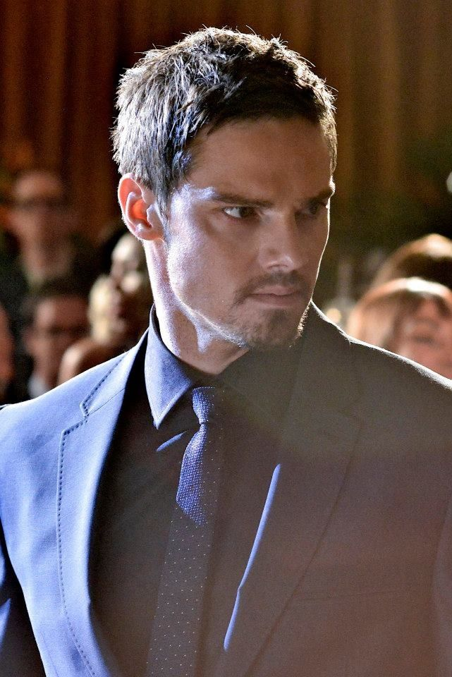 Beauty And The Beast Liar Image Number Pictured Jay Ryan As Vincent Photo Sven Frenzel CW Copy 2013 Network