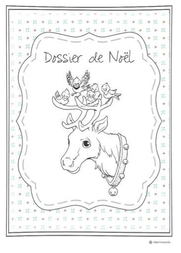 Sur le chemin de l'école: Dossier de Noël !