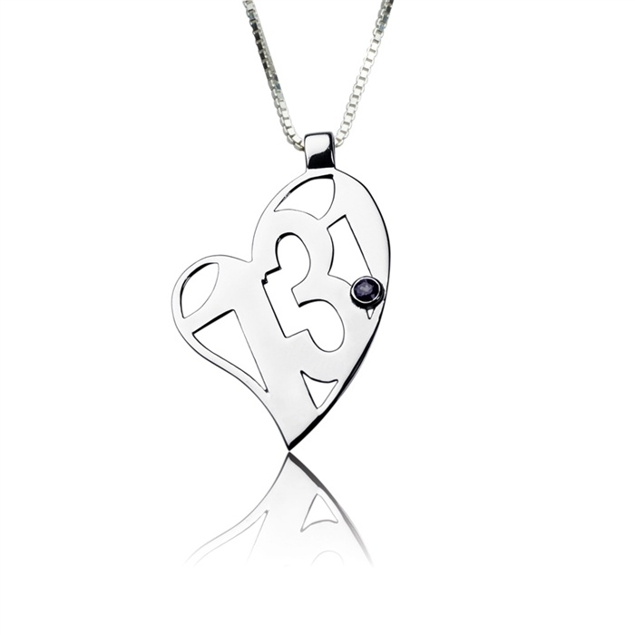 24 Best Silver Necklaces Images