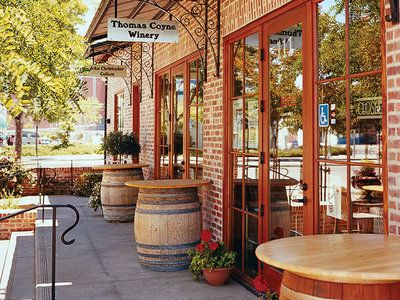 A California wine lover's day trip to Livermore | Sunset