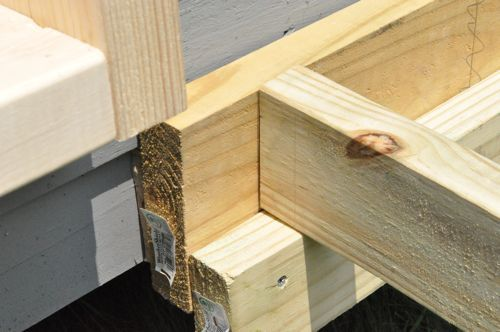 We have a lot of great information about sheds covering everything from building a foundation to characteristics of a high-quality shed. If you haven't seen them, here's a list of the articles: Building a post & beam foundation Pouring a concrete shed pad How to build a shed Building storage shelves in a shed 8 …