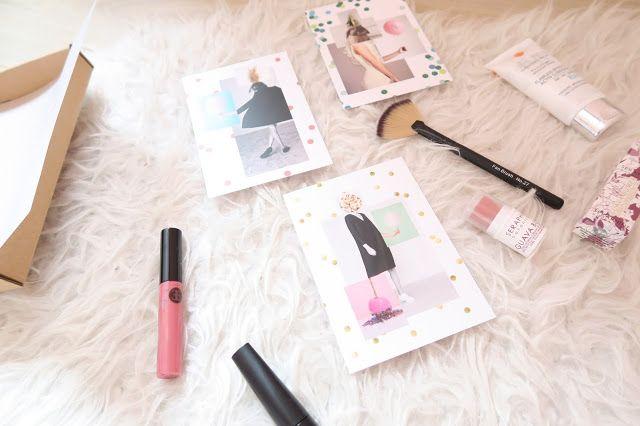STYLETONE UNBOXING JANUARI 2017   beauty styletonebox