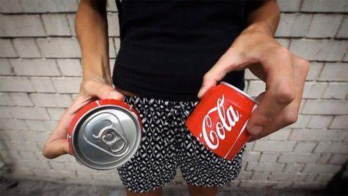 Coca-Cola e a latinha que compartilha a felicidade http://vinnyamaral.tumblr.com/post/51928439173/coca-cola-e-a-latinha-que-compartilha-a-felicidade