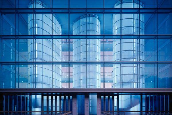Oliver Heissner - Hamburg - Architectural Photographers