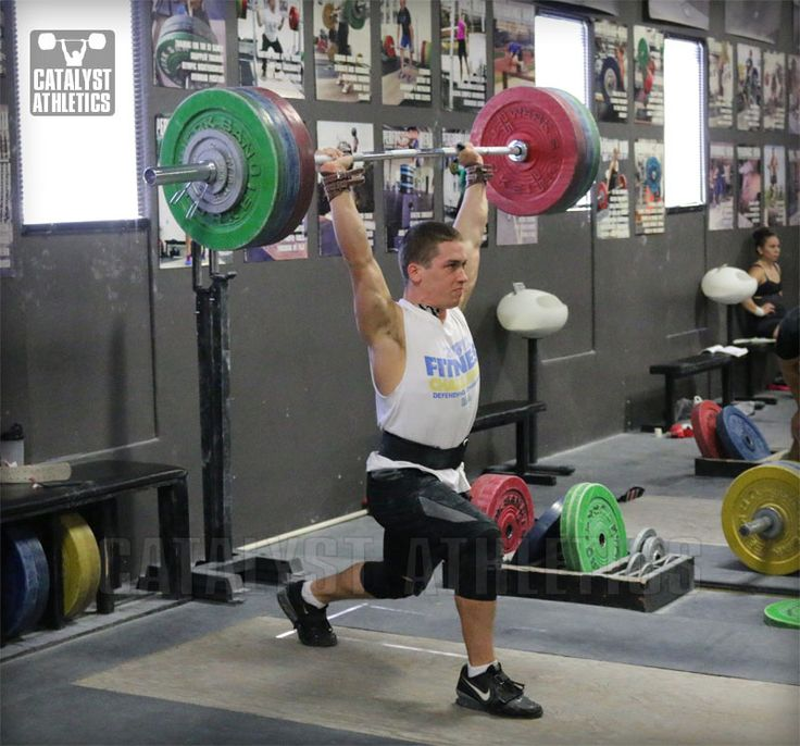 How to select attempt weights in Olympic weightlifting competition, and strategies to beat your opponents.