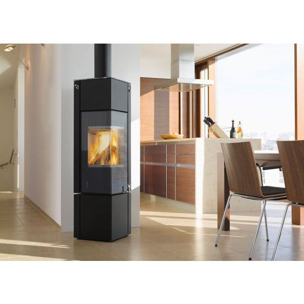 Kaminofen Wodtke Club11 5kW raumluftunabhängig günstig kaufen | Feuerdepot®
