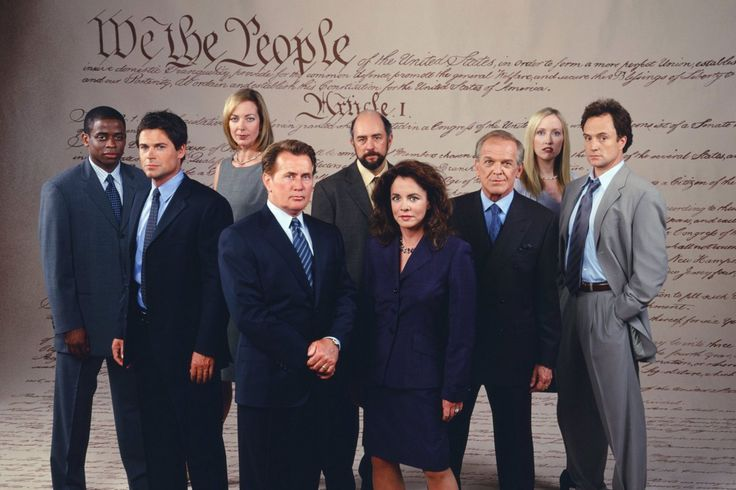 Once upon a time there was a show called The West Wing. It was about a fictional devout Catholic liberal who was the President of the United States, and his staff of idealistic but extremely intell...