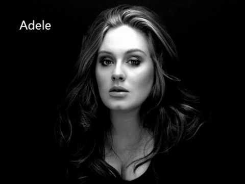 """Adele - set fire to the rain  The story that I heard is that this tune is related to a storyline on the popular BBC series """"Eastenders"""" where an abusive husband dies in a fire."""
