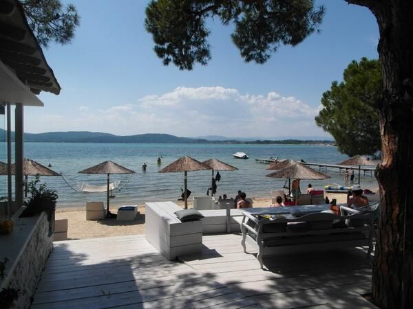 Ekies All Senses Resort in Halkidiki Greece won best beach resort in Europe! @VisitHalkidiki @VisitGreecegr