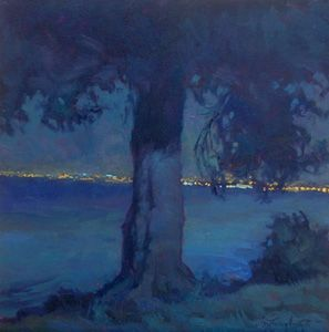 Richard Humphrey Gallery - Summer Nights