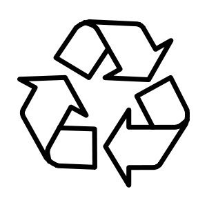 17 best Recycling symbol images on Pinterest Recycling Upcycle