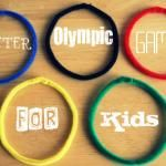Weekend Make and Takes: Winter Olympic Crafts for Kids