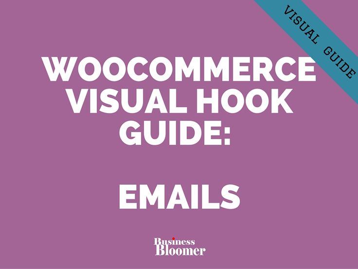 Find WooCommerce Email Hooks (actions & filters) by seeing their actual locations. Quickly copy/paste add_action & add_filter for easy customization!