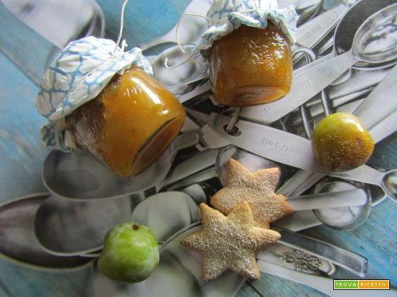 Confettura di Prugne e Lime  #ricette #food #recipes