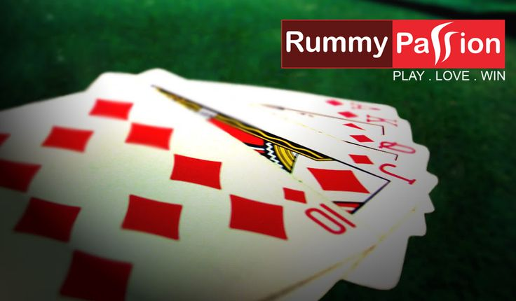 #Rummy is a skill and strategy based game. At #RummyPassion you can find all the tools to become an expert player. Take advantage of free #RummyGames, tutorials, strategies, rules and tips to win real cash.  #Play #Love #Win