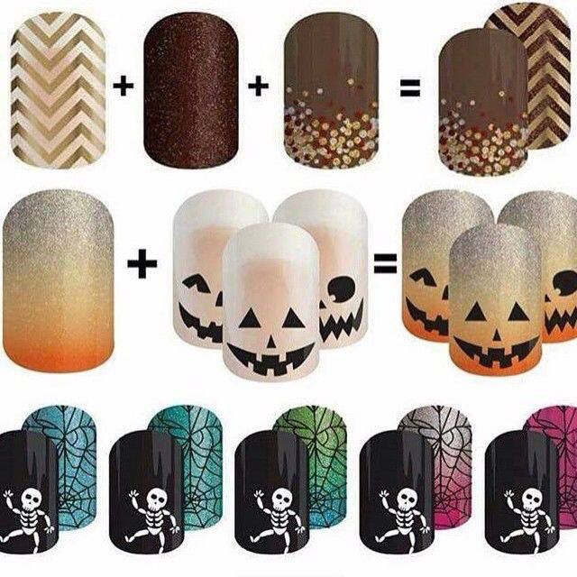 Which combo do like like? View them all online at rachelsjamberry.jamberrynails.com or email me with any questions rachelsjamily@gmail.com
