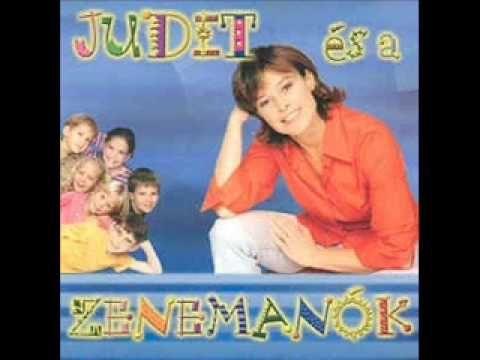 Judit és a Zenemanók - Játékország