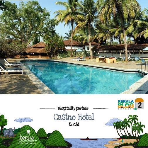 Casino Hotel, Willingdon Island, Cochin