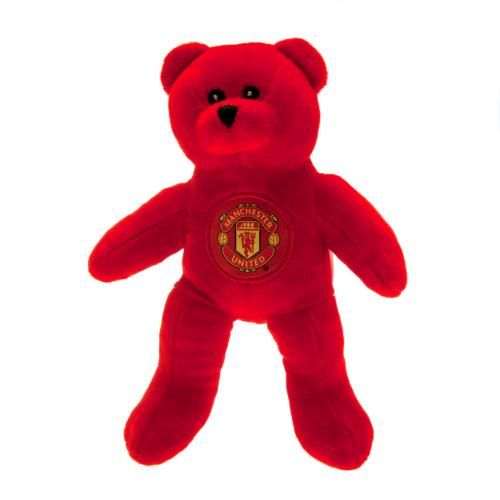 Manchester United FC Mini Bear SB