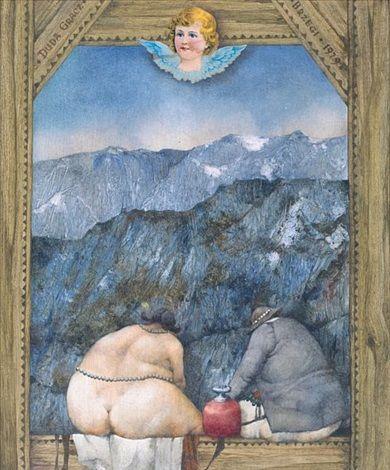 Brzegi by Jerzy Duda-Gracz
