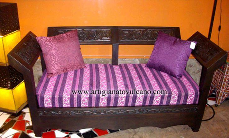 Sofa contenitore