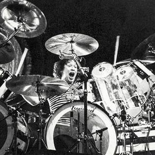 Alex Van Halen!!!!!