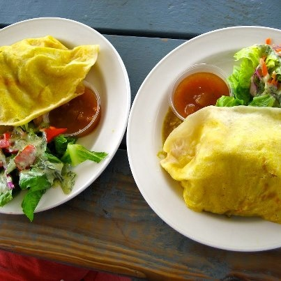 46 best images about our caribbean food on pinterest for Roti food bar