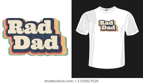 Inspiration Men/'s Tee Super Dad Image by Shutterstock