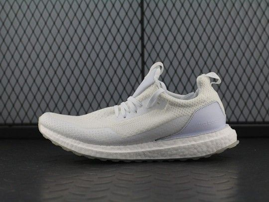 new product 9fd63 fd3e2 HAVEN X ADIDAS ULTRA BOOST UNCAGED TRIPLE WHITE BY2639 ...