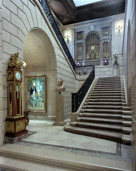 16 Best Exterior And Interior Building Views Images On Pinterest | Frick  Museum, New York City And Museums