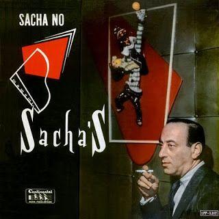 Nós também já tivemos a boite Sacha´s, do sr Sacha Rubin, que ficava na Rua Padre Antônio Vieira, e era um misto de bar, restaurante e boite. Em 1958, só dava ela.