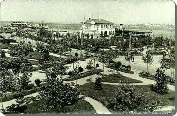 Kadıköy 1940 ...
