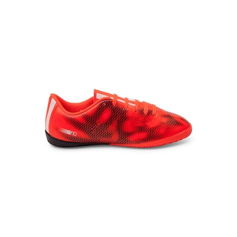 Youth/Tween adidas F-10 Athletic Shoe