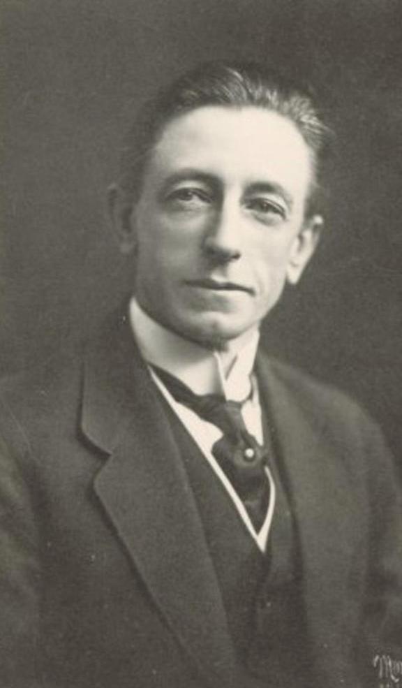 C.J. Dennis 7 September 1876 – 22 June 1938 He was born in Auburn, South Australia.