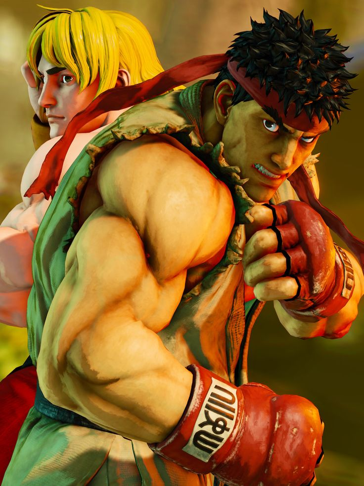 Dead End Thrills' incredible Street Fighter 5 screenshots image #4