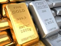 Taking weak cues from the global market, silver prices declined by 0.14 per cent to Rs 38,407 per kg in futures trade today as participants reduced their exposure. At Multi Commodity Exchange, silv…