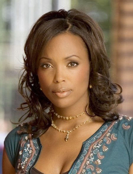 Aisha Tyler lana on archer