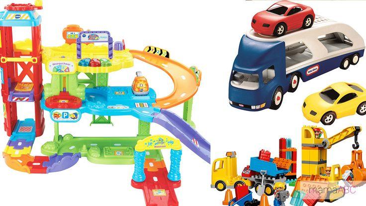 5 Cadeau tips voor jongens tussen de 3 en de 5 jaar. Speelgoed dat een hele tijd mee kan en dat ze niet vlug beu worden. Zo zit je zeker goed. https://mamaabc.be/speelgoed-jongen-2-5-jaar/