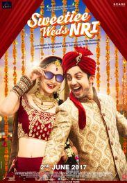 Sweetiee Weds NRI 2017 Hindi Movie Watch Online