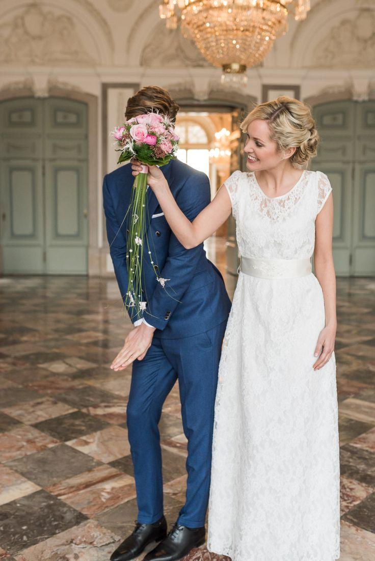 9 besten Styled Shoot Brautkleid Elise Bilder auf Pinterest ...
