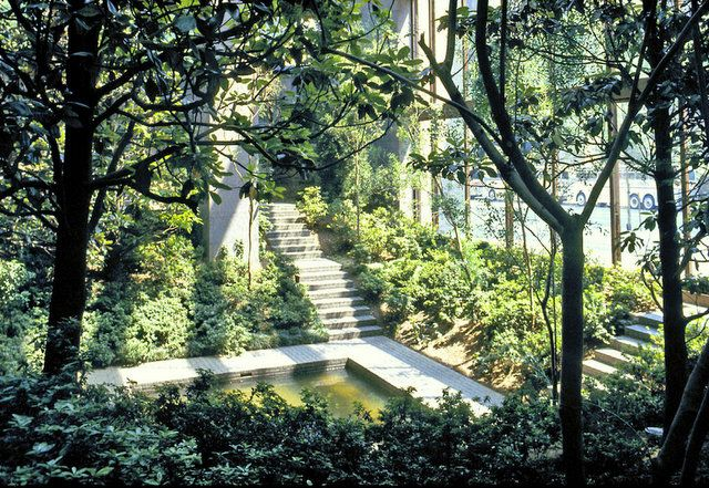 40 Secret Gardens, Parks And Green Spaces Hidden Across NYC - The Great Outdoors - Curbed NY