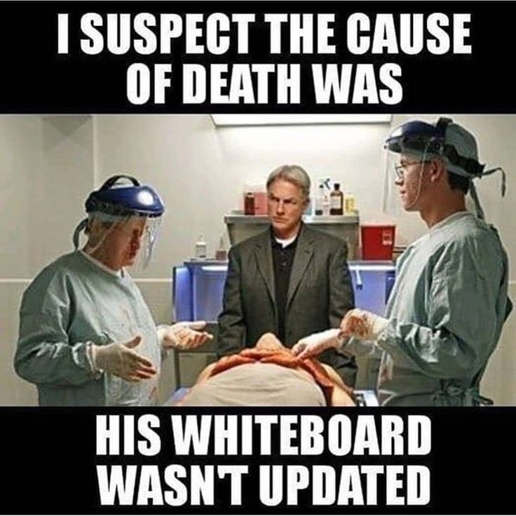 Updating Whiteboards Saves Lives Tag Friends To Follow