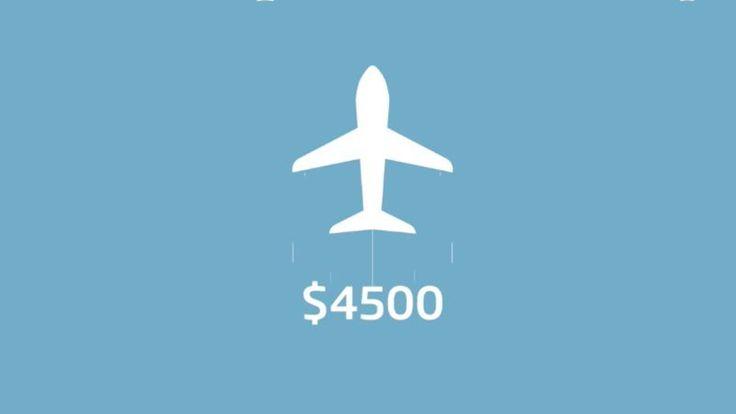 ► El overbooking no es un error: por qué las aerolíneas venden pasajes por encima de la capacidad del avión http://es.gizmodo.com/el-overbooking-no-es-un-error-por-que-las-aerolineas-v-1790355112    Pues aún no me ha pasado, con cientos de viajes a la espalda [eso sí, me han perdido dos veces la maleta, aunque en ambas la han encontrado y me la trajeron a casa]. Bueno; son las cosas de maximizar beneficios, pues es verdad que los billetes de avión se han abaratado una barbaridad.