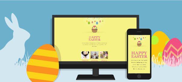 FREE Easter Email Marketing Templates | http://ift.tt/2njChuZ