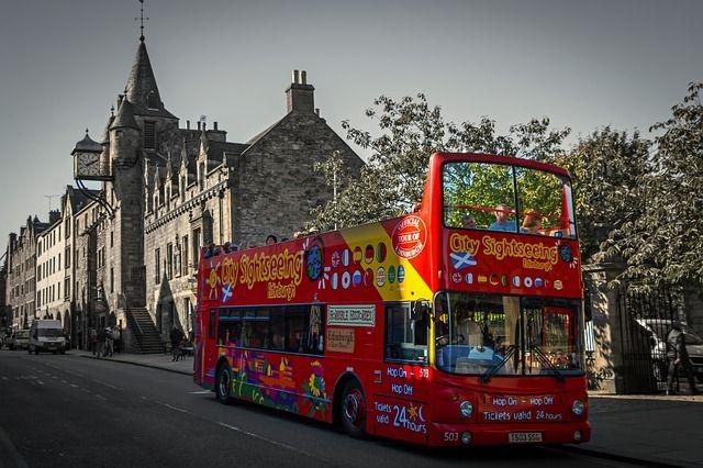 Hindarkan Panas-Panas dan Mengantri, Kini Beli Tiket Bus Bisa dari Internet di Bosbis.com